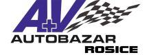 Logo Autobazar A+V autobazar Rosice  - LAUKAR s.r.o.