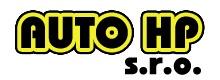 Logo Autobazar Auto HP, spol. s r.o.