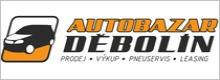 Logo Autobazar Autobazar Děbolín - Jan Neidr