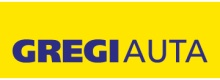 Logo Autobazar GREGI AUTA