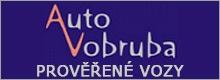 Logo Autobazar Autobazar ZDENĚK VOBRUBA