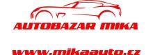 Logo Autobazar MIKA AUTO s.r.o.
