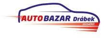 Logo Autobazar Robert Drábek - Autobazar
