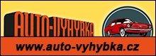 Logo Autobazar / Autosalon Auto - Vyhybka