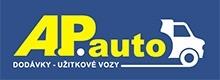 Logo Autobazar AP Auto s.r.o.
