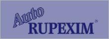 Logo Autobazar RUPEXIM s.r.o.
