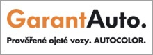 Logo Autobazar / Autosalon GarantAuto.