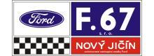 Logo Autobazar / Autosalon Auto F67 s.r.o.