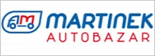 Logo Autobazar AUTOBAZAR Josef Martinek