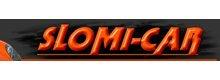 Logo Autobazar SLOMI-CAR