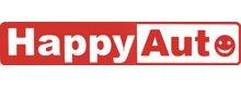 Logo Autobazar / Autosalon HappyAuto