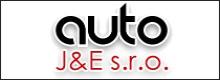 Logo Autobazar AUTO J&E s.r.o.