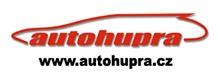 Logo Autobazar / Autosalon Autohupra