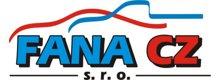 Logo Autobazar / Autosalon FANA CZ s.r.o.