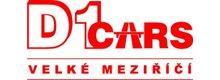 Logo Autobazar / Autosalon D1 CARS s.r.o. - autobazar u dálnice D1