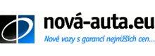 Logo Autobazar / Autosalon nova-auta.eu