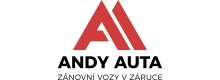Logo Autobazar Andy - auta s.r.o.