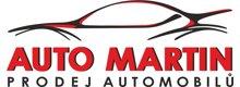 Logo Autobazar Auto Martin