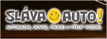 Logo Autobazar SLÁVA AUTO