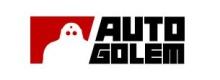 Logo Autobazar GOLEM Financial, s.r.o.