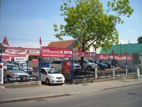 Fotografie areálu společnosti