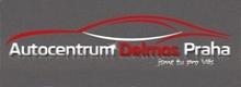 Logo Autobazar Autocentrum Delmos Praha s.r.o.