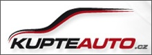 Logo Autobazar KUPTEAUTO.CZ