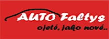 Logo Autobazar AUTO FALTYS s.r.o.