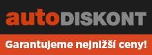 Logo Autobazar AUTO DISKONT s.r.o. - pobočka Teplice