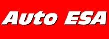Logo Autobazar Auto ESA - pobočka Praha - VOZY ŠKODA a UŽITKOVÉ VOZY