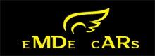Logo Autobazar eMDe cARS s.r.o