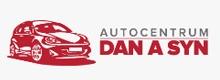 Logo Autobazar AUTOCENTRUM DAN A SYN, s.r.o.
