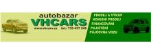 Logo Autobazar Karel Holčík - VHCARS