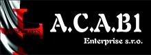 Logo Autobazar A.C.A.B1 Enterprise s.r.o.