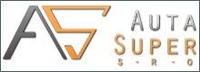 Logo Autobazar / Autosalon Auta Super, s.r.o. - Petr Suchánek