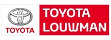 Logo Autobazar / Autosalon Louwman Motor Praha - ojeté a referenční vozy