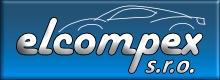 Logo Autobazar ELCOMPEX, spol. s r.o.
