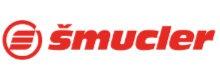 Logo Autosalon AUTOCENTRUM JAN ŠMUCLER s.r.o. ŠKODA a SEAT nové vozy