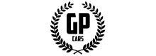 Logo Autobazar / Autosalon GP Cars - Kvalitní vozy se zárukou