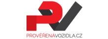 Logo Autobazar PROVĚŘENÁ VOZIDLA.CZ