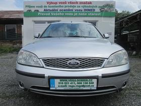 Ford Mondeo combi, 2.0 automat