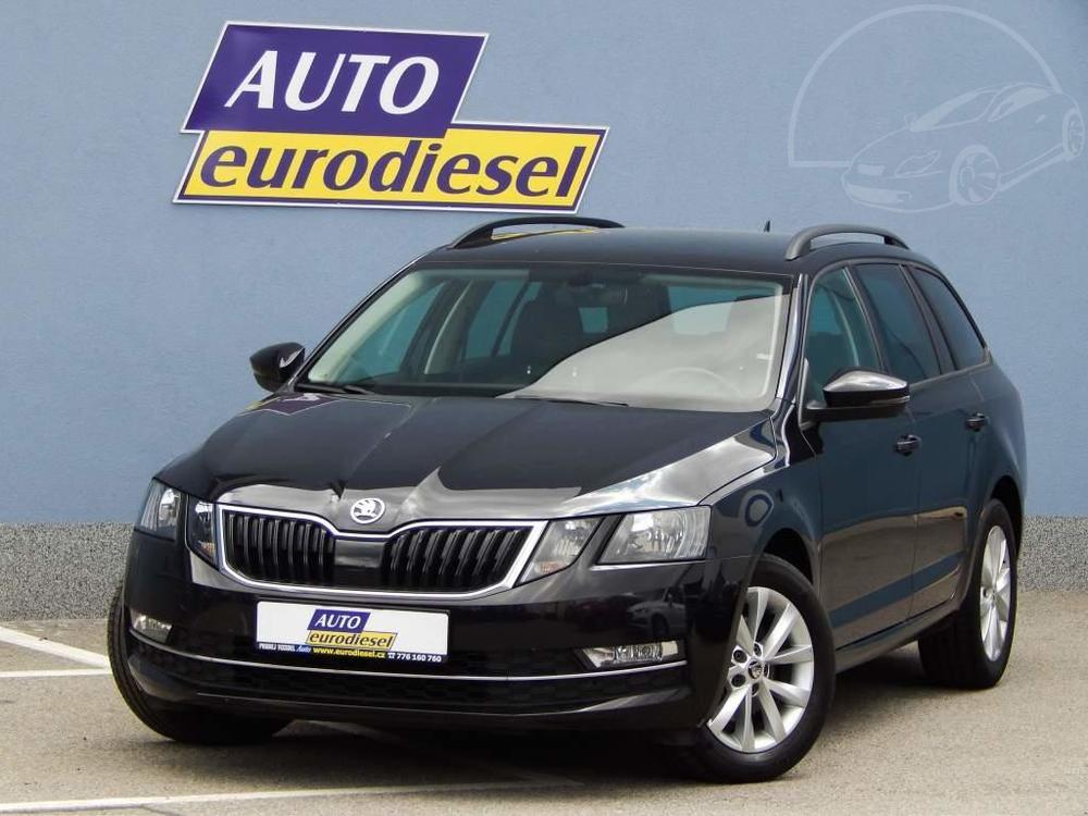 Prodám Volkswagen Golf 1.6 TDI COMFORTLINE