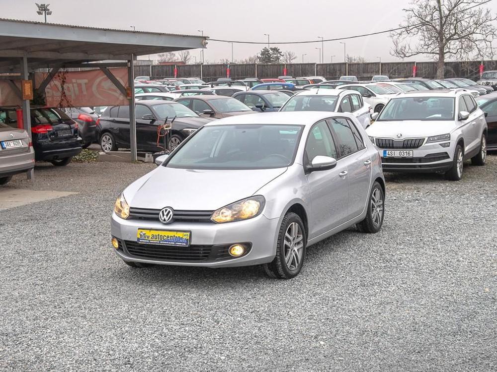 Prodám Volkswagen Golf ČR 1.6TDI 77KW – KM CEBIA