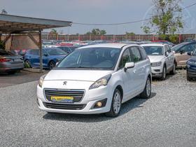Prodej Peugeot 5008 FL 1.6HDI 88KW mat – 7sed
