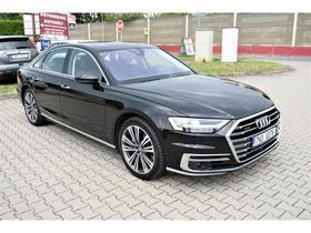 Audi A8 50 TDI,Quattro MATRIX