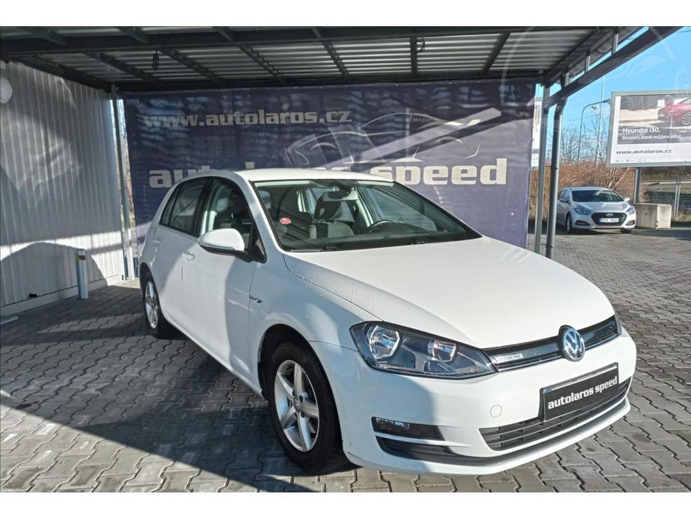 Prodám Volkswagen Golf 1,4   TGI BM COMFORTLINE