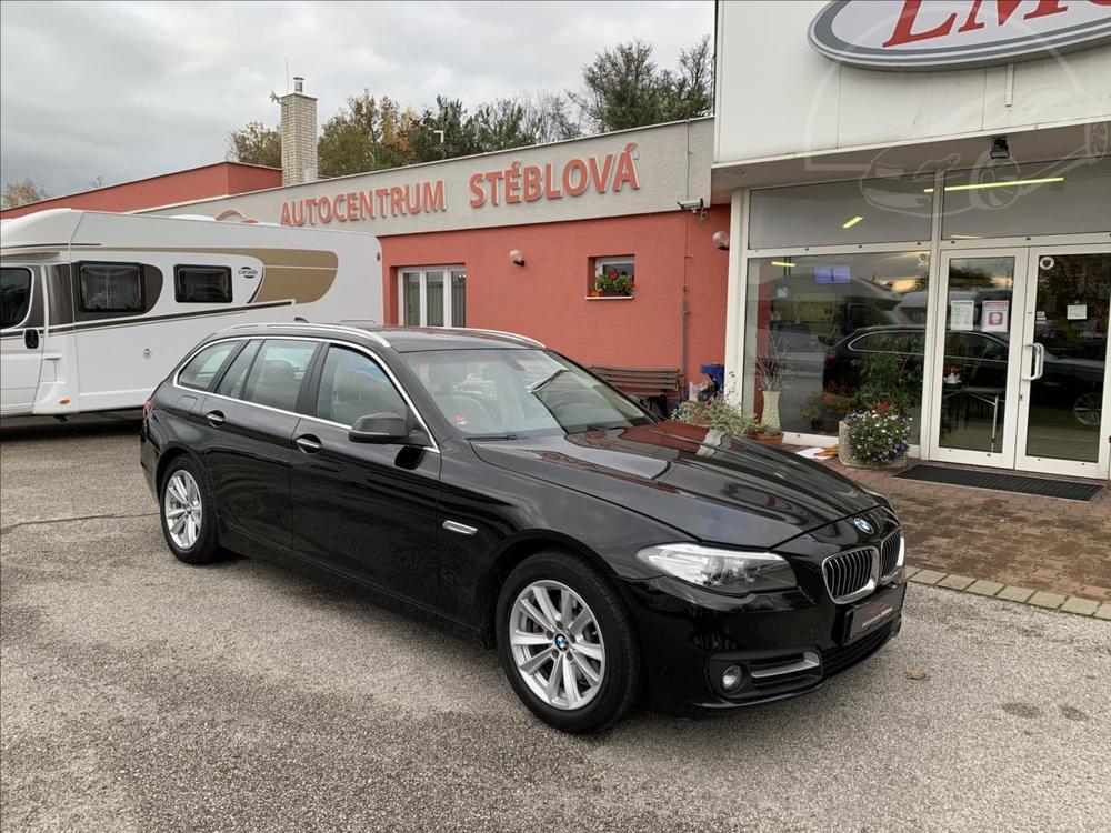 Prodám BMW 5 D XDrive 2,0