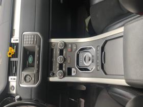 Rover 400 Evoque