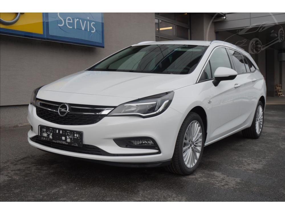 Prodám Opel Astra 1,4 TURBO 92kW  ST INNOVATION