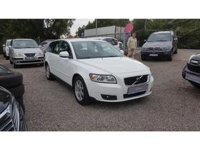 Volvo V50 1.6 D 80kw Servis